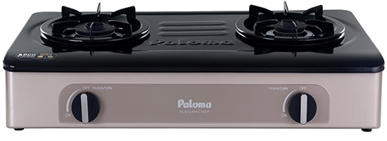 Bếp ga dương Paloma PA-V72