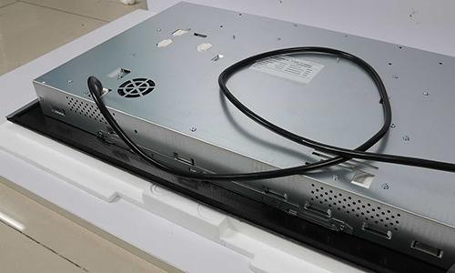 Khung vỏ Bếp từ Bosch PPI82560MS