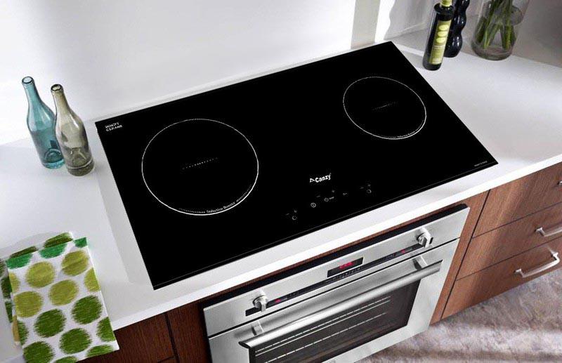Hình ảnh Bếp từ Châu âu Canzy CZ IG822