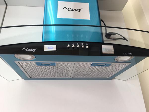 Hình ảnh Hút mùi Canzy CZ 3670