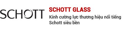 Mặt kính Schott