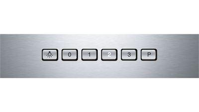Bảng điều khiển Hút mùi Bosch DWB077A50